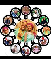 Customize Clock   Home Accessories for sale in Oyo State, Ibadan South West