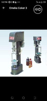 Bottle Capping Machine | Manufacturing Equipment for sale in Lagos State, Ojo