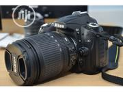 Original Nikon D90 Camera With 18-105mm Lens | Photo & Video Cameras for sale in Lagos State, Magodo