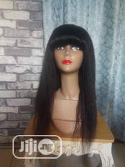 Full Fringe Human Hair, 20inches | Hair Beauty for sale in Lagos State, Ojo