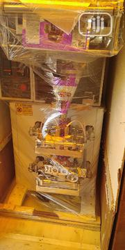 4 Side Sealling Machine Granule/Powder Packaging   Manufacturing Equipment for sale in Lagos State, Ojo