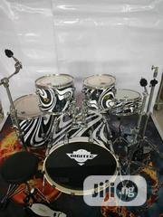 Power Drum Set For Your Professional Sound And Durable | Musical Instruments & Gear for sale in Rivers State, Port-Harcourt