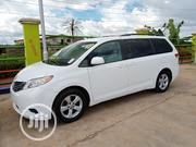 Toyota Sienna 2011 LE 7 Passenger Mobility White | Cars for sale in Ogun State, Ijebu Ode