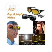 HD Vision Super Amazing Anti Glare Night Day View Driving Glasses | Clothing Accessories for sale in Lagos State, Ikeja