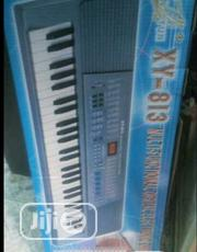 Learning Keyboard | Musical Instruments & Gear for sale in Lagos State, Ojo