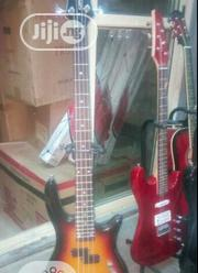 Bass And Lead Guitar | Musical Instruments & Gear for sale in Lagos State, Ojo