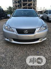 Lexus IS 2008 Silver | Cars for sale in Abuja (FCT) State, Jabi