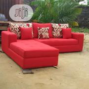 L-Shape Sofa | Furniture for sale in Lagos State, Ajah