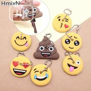 12 Pieces Emoji Character Key Holder | Clothing Accessories for sale in Lagos State, Lagos Island