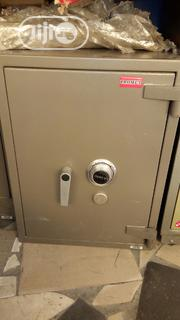Brand New Strong Room Fire Proof Safe With Security Numbers And Key's | Safety Equipment for sale in Lagos State, Lagos Mainland