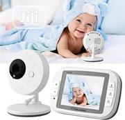 """3.5"""" Screen Digital Video Baby Monitor   Security & Surveillance for sale in Lagos State"""