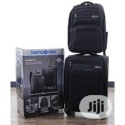 Samsonite Premier Ii Luggage And Back Pack | Bags for sale in Lagos State, Lagos Mainland