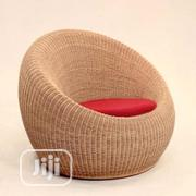 Rattan Cane Wood Living Room Sofa | Furniture for sale in Lagos State, Lagos Mainland