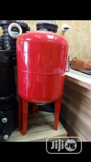 Pressure Tanks   Manufacturing Materials & Tools for sale in Lagos State, Amuwo-Odofin