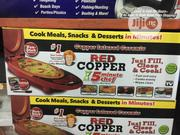 Red Copper | Kitchen Appliances for sale in Lagos State, Surulere