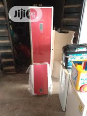 LG Whisen 2hp Package Unit Glass | Home Appliances for sale in Lagos State, Ipaja