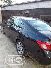 Lexus ES 2009 350 Black | Cars for sale in Delta State, Ughelli North
