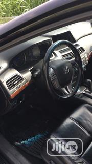 Honda Accord CrossTour 2012 Black | Cars for sale in Delta State, Warri South