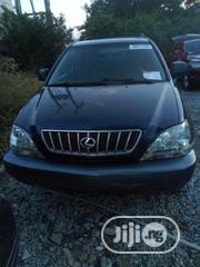 Lexus RX 2003 Blue | Cars for sale in Abuja (FCT) State, Gwarinpa