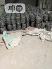Galvanized Barbed Wire And Razor Wire | Other Services for sale in Abuja (FCT) State, Dutse