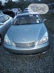 Lexus ES 2004 Silver | Cars for sale in Abuja (FCT) State, Gwarinpa