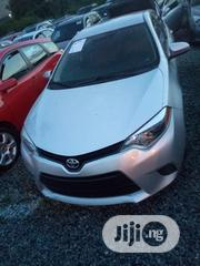 Toyota Corolla 2015 | Cars for sale in Abuja (FCT) State, Gwarinpa