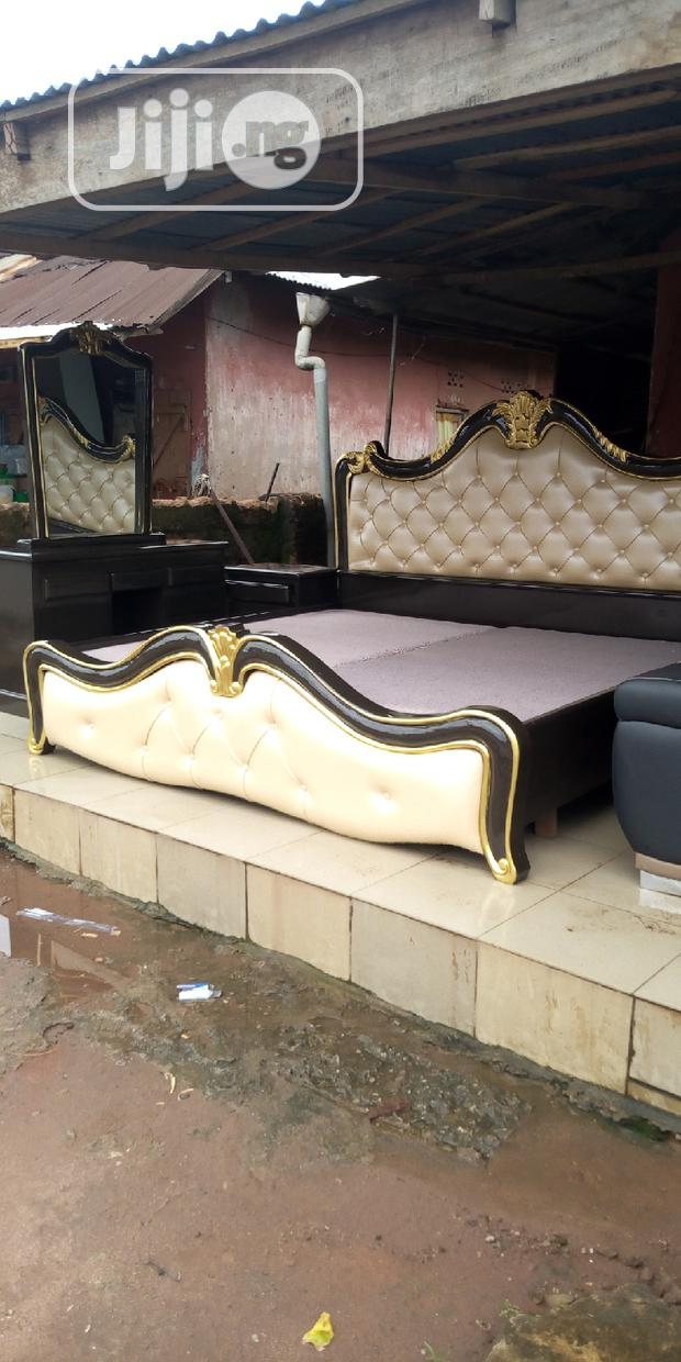 6 By 6 Bed