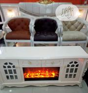Fire Design TV Bench | Furniture for sale in Lagos State, Ojo