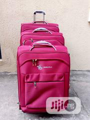 Adjustable Travel Luggage Set | Bags for sale in Lagos State, Ikeja