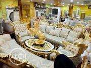 High Quality Imported Royal Sofa | Furniture for sale in Lagos State, Ojo