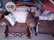7 Seater Royal Chair | Furniture for sale in Lagos State, Ojo
