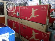 LG 55inches Smart Tv | TV & DVD Equipment for sale in Lagos State, Ikeja