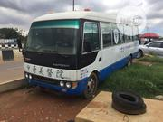 For Sale: Mitsubishi Fuso Rosa Bus 2006 Model Diesel Engine | Buses & Microbuses for sale in Lagos State, Oshodi-Isolo