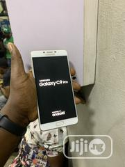 Samsung Galaxy C9 Pro 64 GB Gold | Mobile Phones for sale in Lagos State, Ikeja