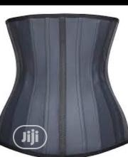 25 Steel Bones Pearl Latex Waist Trainer | Sports Equipment for sale in Lagos State, Lagos Mainland