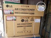 LG Split Units Inverter 1HP Air Conditioners | Home Appliances for sale in Lagos State, Ojo