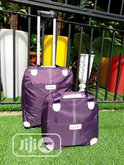 2 In 1 Fancy Luggage | Bags for sale in Sokoto State, Kware