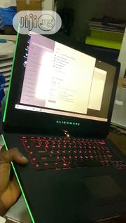 New Laptop Alienware Area-51m 32GB Intel Core i9 SSD 512GB | Computer Hardware for sale in Lagos State, Ikeja