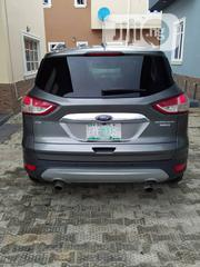 Ford Escape 2015 Gray   Cars for sale in Lagos State, Apapa