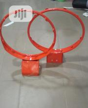Commercial Basketball Ring in Pairs | Sports Equipment for sale in Lagos State, Surulere