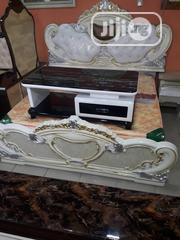 Royal Bed With TV Stand | Furniture for sale in Lagos State, Ojo
