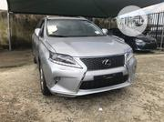 Lexus RX 2011 Silver | Cars for sale in Lagos State, Ikeja