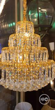 Crystal Chandelier Latest Design | Home Accessories for sale in Lagos State, Ojo