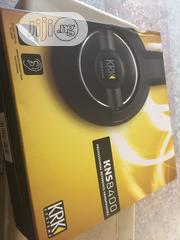 Krk Kns 8400 Studio Headphone | Headphones for sale in Lagos State, Surulere