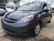 Toyota Sienna 2009 LE Gray | Cars for sale in Lagos State, Amuwo-Odofin