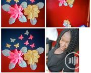 Flowers Decoration With Cardboard Paper | Other Services for sale in Abuja (FCT) State, Nyanya