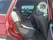 Honda CR-V EX Automatic 2007 Red | Cars for sale in Lagos State, Ikeja
