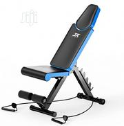 Adjustable Weight Bench With Rope. | Sports Equipment for sale in Lagos State, Surulere