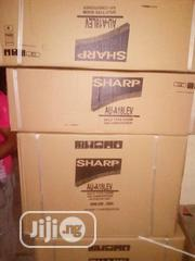 Sharp Split Units 2HP Air Conditioners | Home Appliances for sale in Lagos State, Ojo