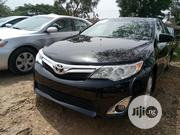 Toyota Camry 2014 Black | Cars for sale in Abuja (FCT) State, Galadimawa
